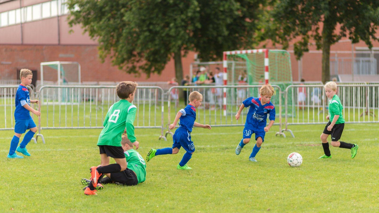 jeugd VVC Beernem