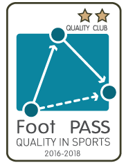 Footpass 2-sterrenclub